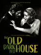 CLASSIC MONSTERS SPECIAL: THE OLD DARK HOUSE (1932) - Magazine