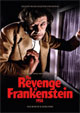 CLASSIC MONSTERS SPECIAL: REVENGE OF FRANKENSTEIN - Magazine