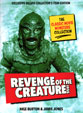 CLASSIC MONSTERS SPECIAL: REVENGE OF THE CREATURE -Magazine