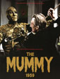CLASSIC MONSTERS SPECIAL: THE MUMMY (1959) - Magazine