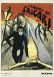 CABINET OF DR. CALIGARI (1919) - Blu-Ray