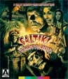 CALTIKI - THE IMMORTAL MONSTER (1959) - Blu-Ray & DVD Combo