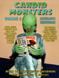 CANDID MONSTERS #3 - Magazine