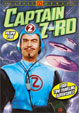 CAPTAIN Z-RO Vol. 5 (1955-56) - DVD
