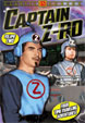 CAPTAIN Z-RO Vol. 2 (1955-56) - DVD