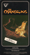 CHANGELING, THE (1980) - Used VHS