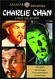CHARLIE CHAN 3-FILM COLLECTION - DVD Set