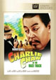 CHARLIE CHAN AT THE RACE TRACK (1936) - DVD