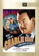CHARLIE CHAN AT TREASURE ISLAND (1939) - DVD