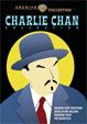CHARLIE CHAN COLLECTION (Four Feature Films) - DVD Set
