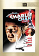 CHARLIE CHAN IN PARIS (1935) - DVD