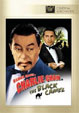 CHARLIE CHAN in THE BLACK CAMEL (1931) - DVD