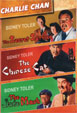 CHARLIE CHAN TRIPLE FEATURE (1944 features) - DVD