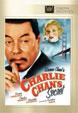 CHARLIE CHAN'S SECRET (1936) - DVD