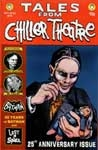 CHILLER THEATRE PROGRAM GUIDE OCT. 2015 - Collectible