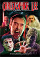 CHRISTOPHER LEE: A LEGACY OF HORROR (Documentary) - DVD