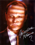 CHRISTOPHER NEAME (Color Portrait) - Autographed Photo