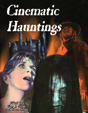 CINEMATIC HAUNTINGS - Color Cover