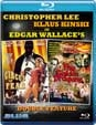 CIRCUS OF FEAR (1966)/FIVE GOLDEN DRAGONS (1967) - Blu-Ray