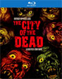 CITY OF THE DEAD (1960/Limited Edition) - Blu-Ray