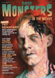 CLASSIC MONSTERS OF THE MOVIES #16 - Magazine