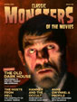 CLASSIC MONSTERS OF THE MOVIES #18 - Magazine