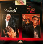 CLIMAX (1944)/THE STRANGE DOOR (1951) - Double Laser Disc Set