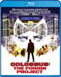 COLOSSUS: THE FORBIN PROJECT (1970) - Blu-Ray