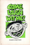 COME LAUGH WIT ME - Classic Kids Book