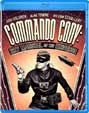 COMMANDO CODY: SKY MARSHAL OF THE UNIVERSE (1953) - Blu-Ray