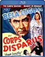 BOWERY AT MIDNIGHT/CORPSE VANISHES (Dbl. Feature) - Blu-Ray