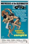 COUNT YORGA, VAMPIRE - 11X17 Poter Reproduction