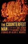 COUNTERFEIT MAN (Science Fiction Short Stories) - Used Paperback