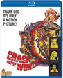 CRACK IN THE WORLD (1965) - Blu Ray Disc