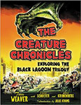 CREATURE CHRONICLES (Black Lagoon Movies!) - Large Softcover
