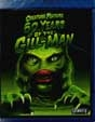 CREATURE FEATURE: 60 YEARS OF THE GILLMAN (2015) - Blu-Ray