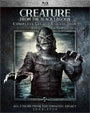 CREATURE FROM THE BLACK LAGOON LEGACY SET - Blu-Ray