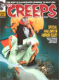 CREEPS #20 - Magazine