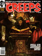 CREEPS #25 - Magazine