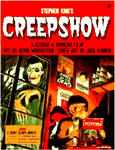 CREEPSHOW (Stephen King Graphic Novel) - Softcover