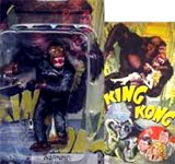 CREEPY CLASSICS: KING KONG - Action Figure