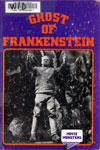 CRESTWOOD HOUSE: GHOST OF FRANKENSTEIN - Used Hardback Book