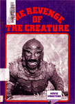 CRESTWOOD HOUSE: REVENGE OF THE CREATURE - Hardback Book