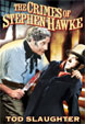 CRIMES OF STEPHEN HAWKE (1936) - DVD