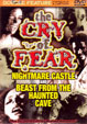 CRY OF FEAR (Double Feature) - DVD