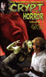 CRYPT OF HORROR Vol. 3 - Comic Magazine