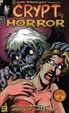 CRYPT OF HORROR Vol. 4 - Comic Magazine