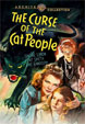 CURSE OF THE CAT PEOPLE (1944) - DVD