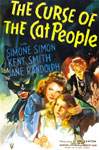 CURSE OF THE CAT PEOPLE (1944) - 11X17 Poster Reproduction