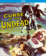 CURSE OF THE UNDEAD (1959) - Blu-Ray